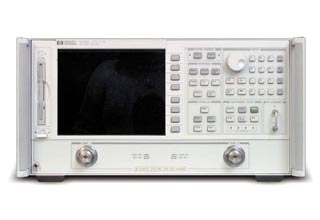 Agilent 8720D-1D5