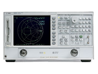 Agilent 8722D-012-1D5-400