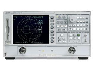 Agilent 8722D-089-400-1D5