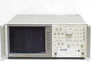 Agilent 8752C