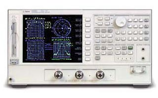 Agilent Option-8753ES-075