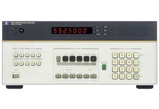Agilent 8901A-002-003