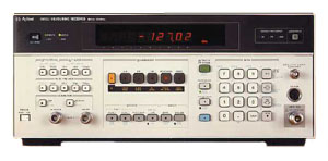 Agilent Option-8902A-003