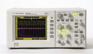 Agilent DSO3152A