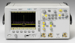 Image of Agilent-HP-DSO6012A by Test Equipment Connection  Corp.