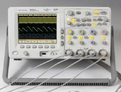 Agilent DSO6054A