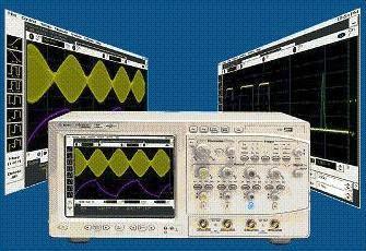 Agilent DSO8104A-002