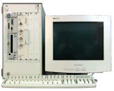 Agilent E1725B
