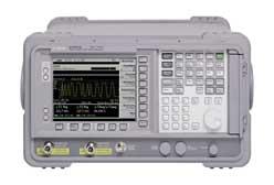 Agilent E4401B-1D7-A4H