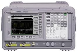Agilent E4402B-120-229-B74-BAH
