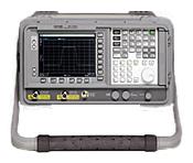 Agilent E4402B-STD-A4H-BAA-AYX-A4J