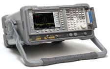 Agilent E4405B-STG-B75