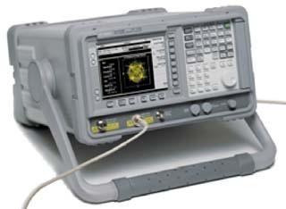 Agilent Option-E4407B-STD-B75
