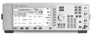 Agilent Option-E4428C-503