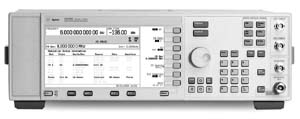 Agilent Option-E4428C-506