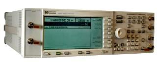 Agilent E4431B-1E5-UN8-UNA