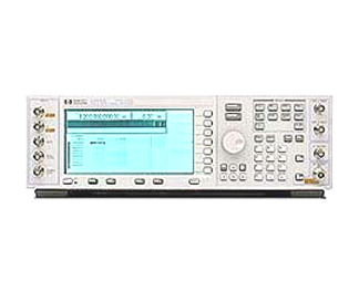 Agilent E4433A-1E5-UN3