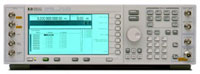 Agilent Option-E4436B-UN5-UN7-UN8-UND