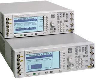 Agilent Option-E4437B-100-200-UN8-UND
