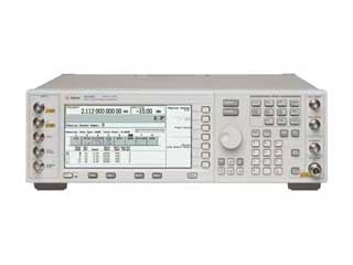 Agilent Option-E4438C-503-601-1E5