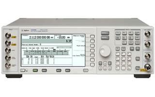 Agilent-Keysight E4438C-506-400-403-UN7-UNB-601
