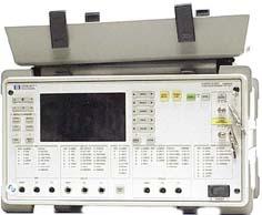 Agilent E4480A-SYS6