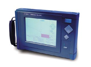 Agilent E6001A