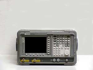 Agilent E7401A-1DN-A4J