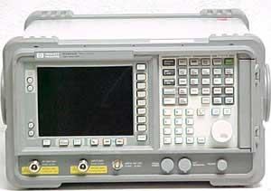 Agilent Option-E7402A-1AX-1DN
