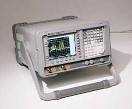 Agilent Option-E7405A-STD
