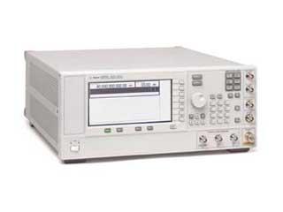 Agilent E8254A-1E1-1EA-1ED-UNJ
