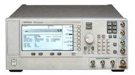 Agilent Option-E8257C-520