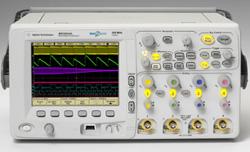 Agilent MSO6012A