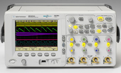 Agilent MSO6054A