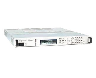 Agilent N6700 Series
