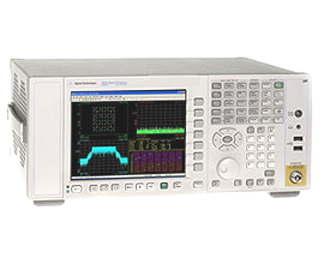 Agilent Option-N9020A-508