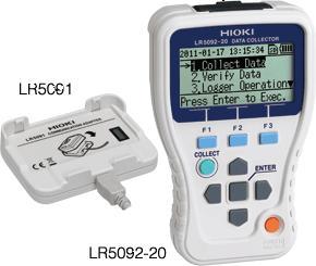Hioki LR5092-20