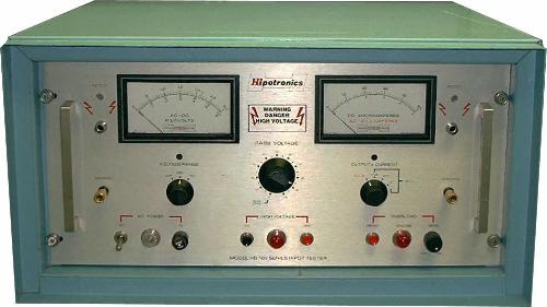 Hipotronics HD140A