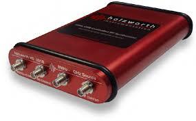Holzworth Instrumentation HS1001C