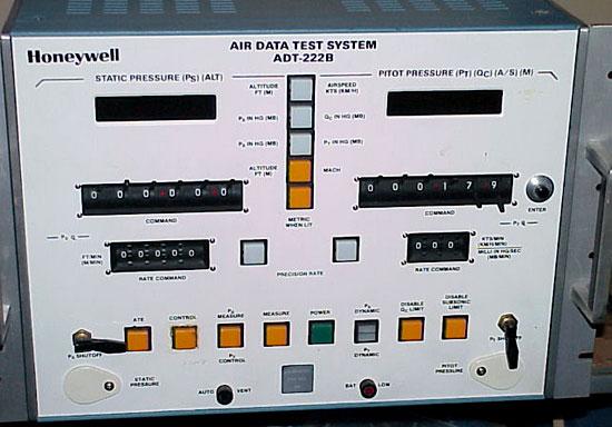 Honeywell ADT-222B