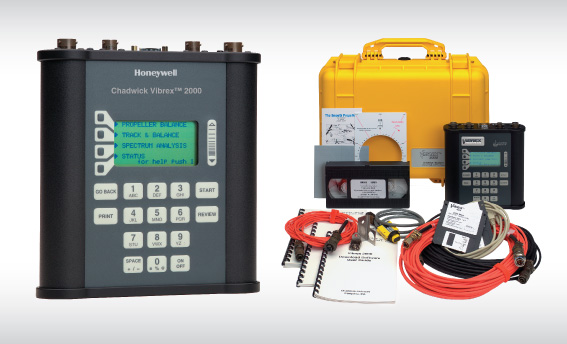 Honeywell VIBREX 2000 KIT