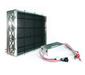 H-4000 4kW PEM Fuel Cell System