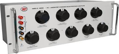 IET LABS HARS-LX-9-0.01