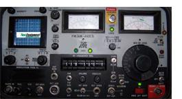 Aeroflex-IFR FM-AM 1100S