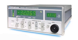 ILX Lightwave FPM-8200