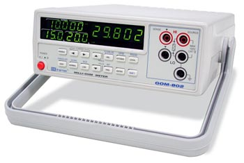 Instek GOM-802