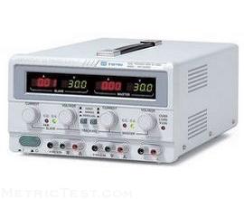 Instek GPC-3030DQ