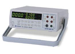 Instek GPM-8212R W/ RS-232C