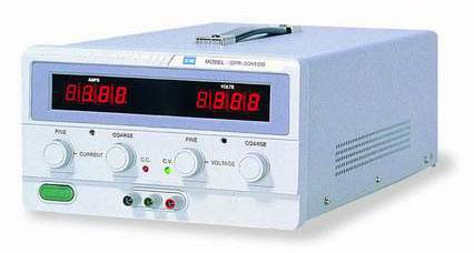 Instek GPR-6060D