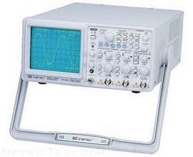 Instek GRS-6000A Series